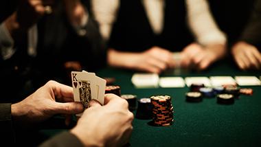 Live Poker Room | No Limit & Bad Beat Jackpot | Hollywood Casino Aurora