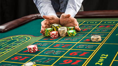 Casino: Slots, Poker, & Table Games | Hollywood Casino Aurora